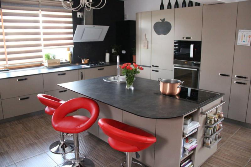 Design bucătărie Studio TV a Reţetetv.ro, Oana Grecea şi Euphoria Kitchens Hall (3)