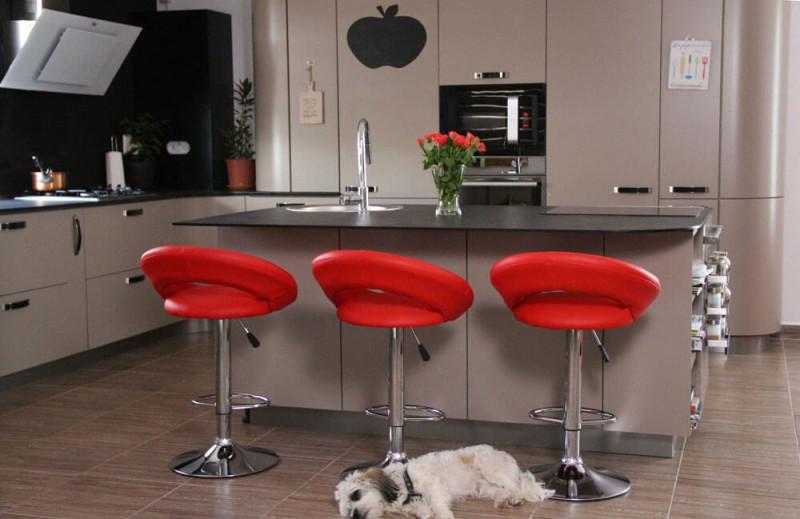 Design bucătărie Studio TV a Reţetetv.ro, Oana Grecea şi Euphoria Kitchens Hall (4)