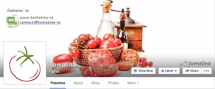 Ferma Tomatina